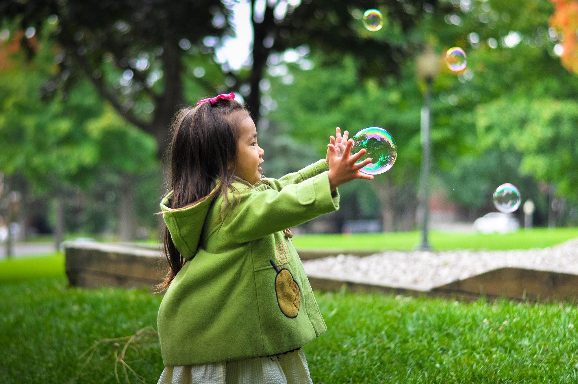 Volunteer - Children's Home Society of Florida